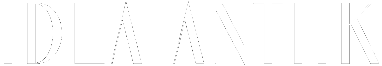 Idla Logo Transparent Flipped