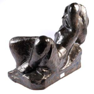 Juhan Raudsepp - naise skulptuur MÜÜDUD