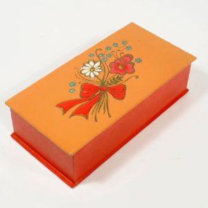 Karp,  nahkehistöö MÜÜDUD