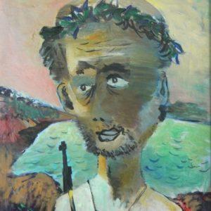 Olev Mikiver (1922-1994) MÜÜDUD