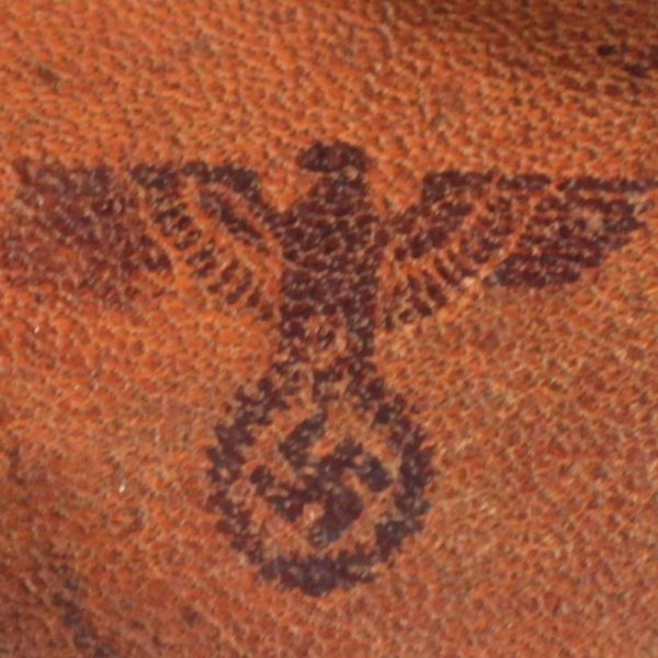 Püksirihm - Wehrmacht MÜÜDUD