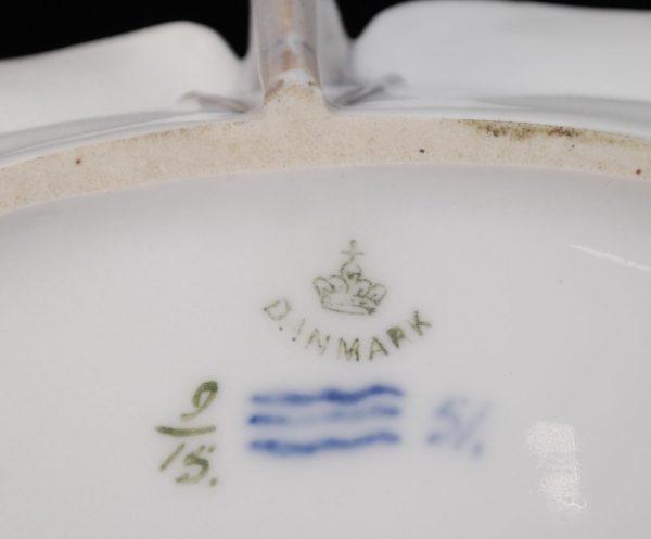 Royal Copenhagen portselanist alus MÜÜDUD