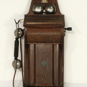 Seinatelefon,  Tartu telefonivabrik MÜÜDUD