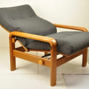 1960-70 Skippers Furniture - Vintage Denmark armchairs