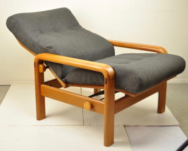 1960-70 Skippers Furniture - Vintage Denmark armchairs