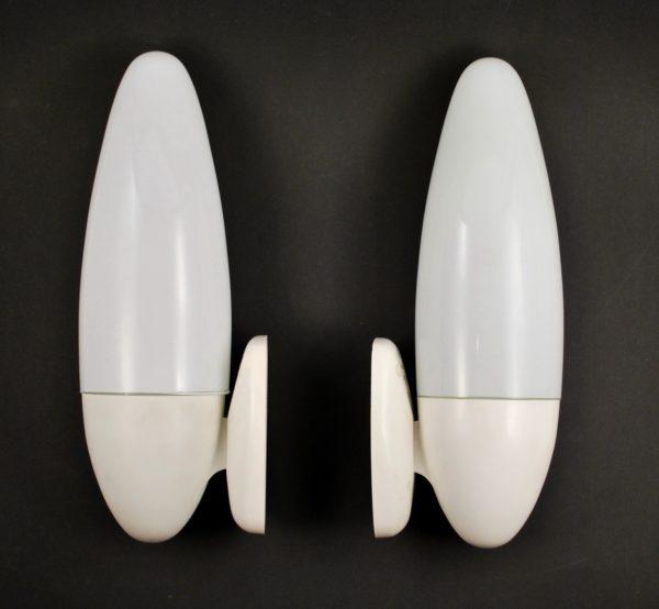 Vintage 1960-70`ndate seinalambi paar