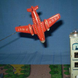 Aerodroom