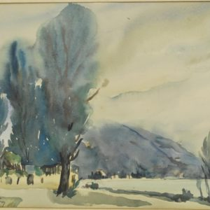 Albert-Jaan Ruutsoo (1913 - 1999)