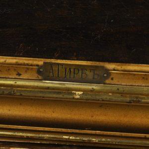 Alfred Hirv (1880-1918) natüürmort