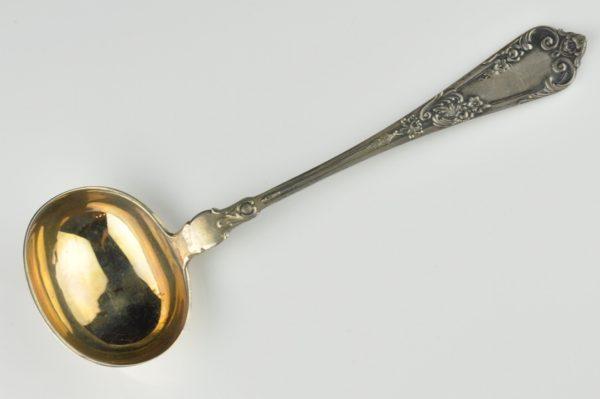 Antiikne 800 hõbe väike kulp