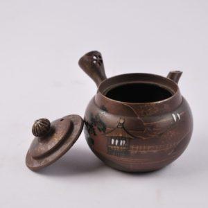 Antiikne Aasia portselan kann