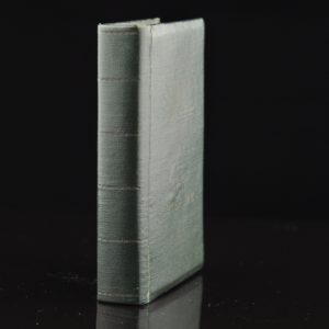 Antiikne EW Valga Ühispanga rahakassa 13408 C245