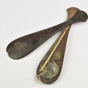 Antiikne K-Aasia kaal-margapuu XVIII saj.