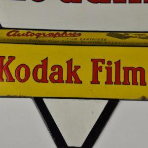 Antiikne Kodak Filmi reklaam