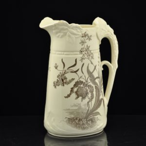 Antique Kuznetsov water jug