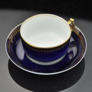 An antique Kuznetsov cup