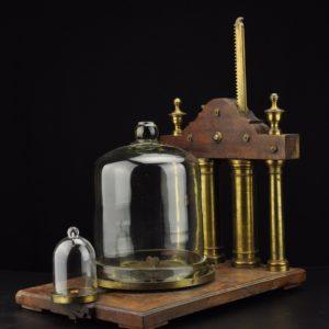Antiikne Tehniline aparaat 13976