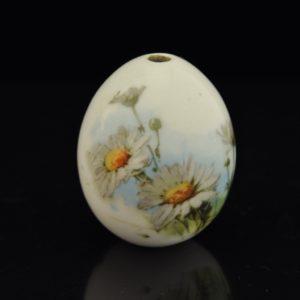 Antiikne Tsaari-Vene Lihavõtte muna, portselan