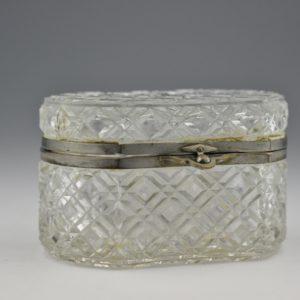 """Antiikne Tsaari-Vene klaasist karp Vasili Perlov"""" MÜÜDUD"""""""