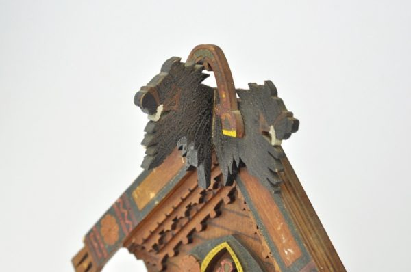 Antiikne Tsaari-Vene pildiraam, puit