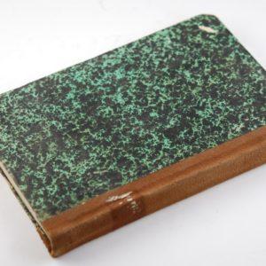 Antiikne Vene Raamat - Õigeusu moraali teoloogia - 1