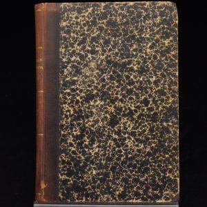 Antiikne Vene raamat - D.B.Grigorovits - 1896
