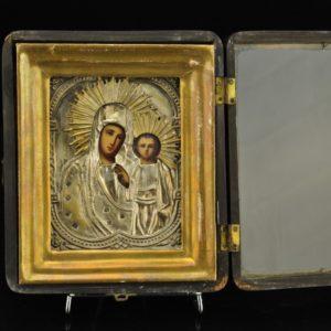 Antiikne ikoon