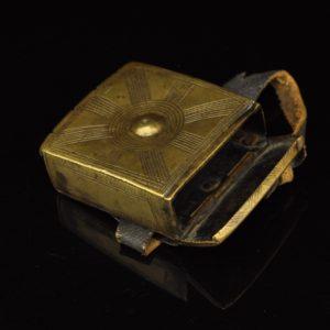 Antique box - 18th century