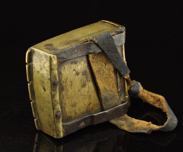 Antiikne karp 18 saj