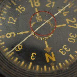 Antiikne kompasss