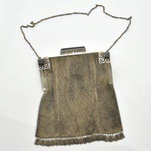 Antiikne kott, 84 hõbe