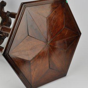 Antiikne väike laud