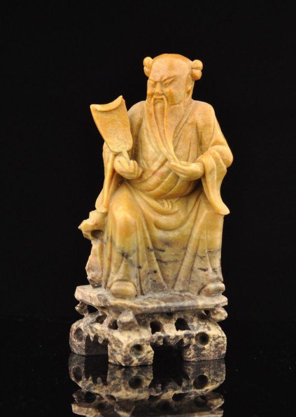 Antiikne luust figuur, Jaapan