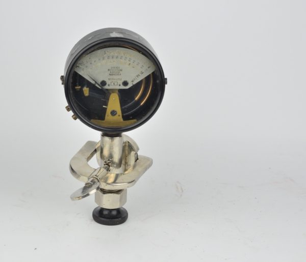 Antique measuring gauge tool, Dreier Rosenkranz & Droop Hannover