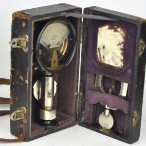 Antiikne mõõteriist, Dreier Rosenkranz & Droop Hannover karbis