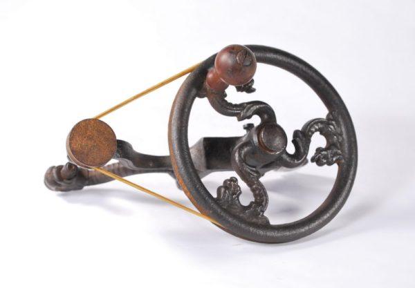 String spinner