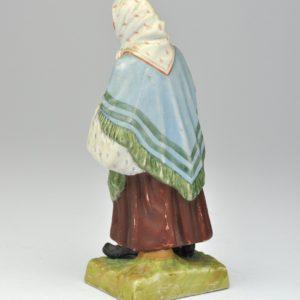 Antiikne portselan Gardneri kuju 14741