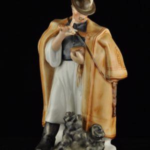 Antiikne portselan figuur, Herend
