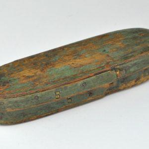 Antiikne puidust karp, 1840 - MÜÜDUD