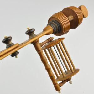 Antiikne tööriist kerimiseks