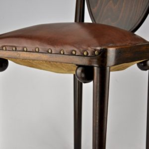 Antique chair Josef Hoffmann (1870-1956)