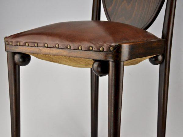 Antiikne tool Josef Hoffmann (1870-1956)