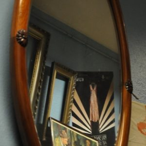 Antique Wall Mirrors 2pieces