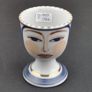 Anu Ivask eggcup face