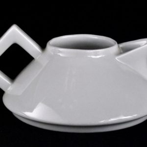 Art deco creamer