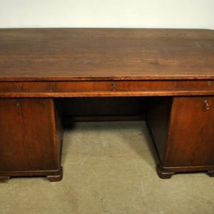 Art Deco style writing desk 1120.- !