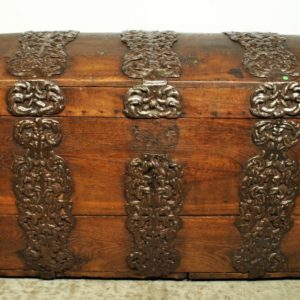 Baroque chest, 18 century NEW PRICE 1850.- !!!