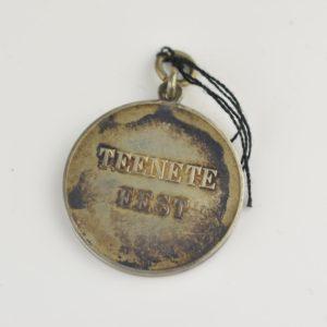 EW Tuletõrje medal