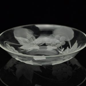 EW time crystal bowl