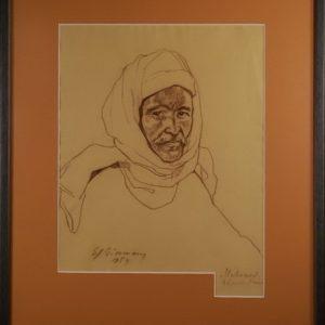 """Eduard Einmann Muhamed Ahmed Hasan""""1959a."""""""